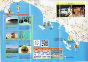 Pieghevole Catamarano  2